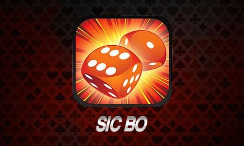 ซิกโบSA Gaming