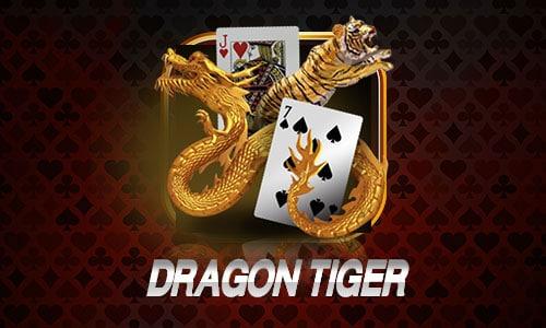 เสือมังกรSA Gaming